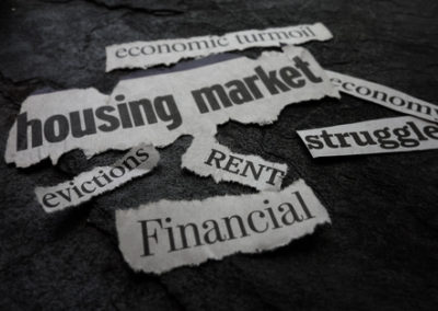 Landlords and Renters Face Financial Struggle for Years