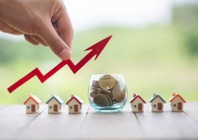 Booming House Prices Set Another Record